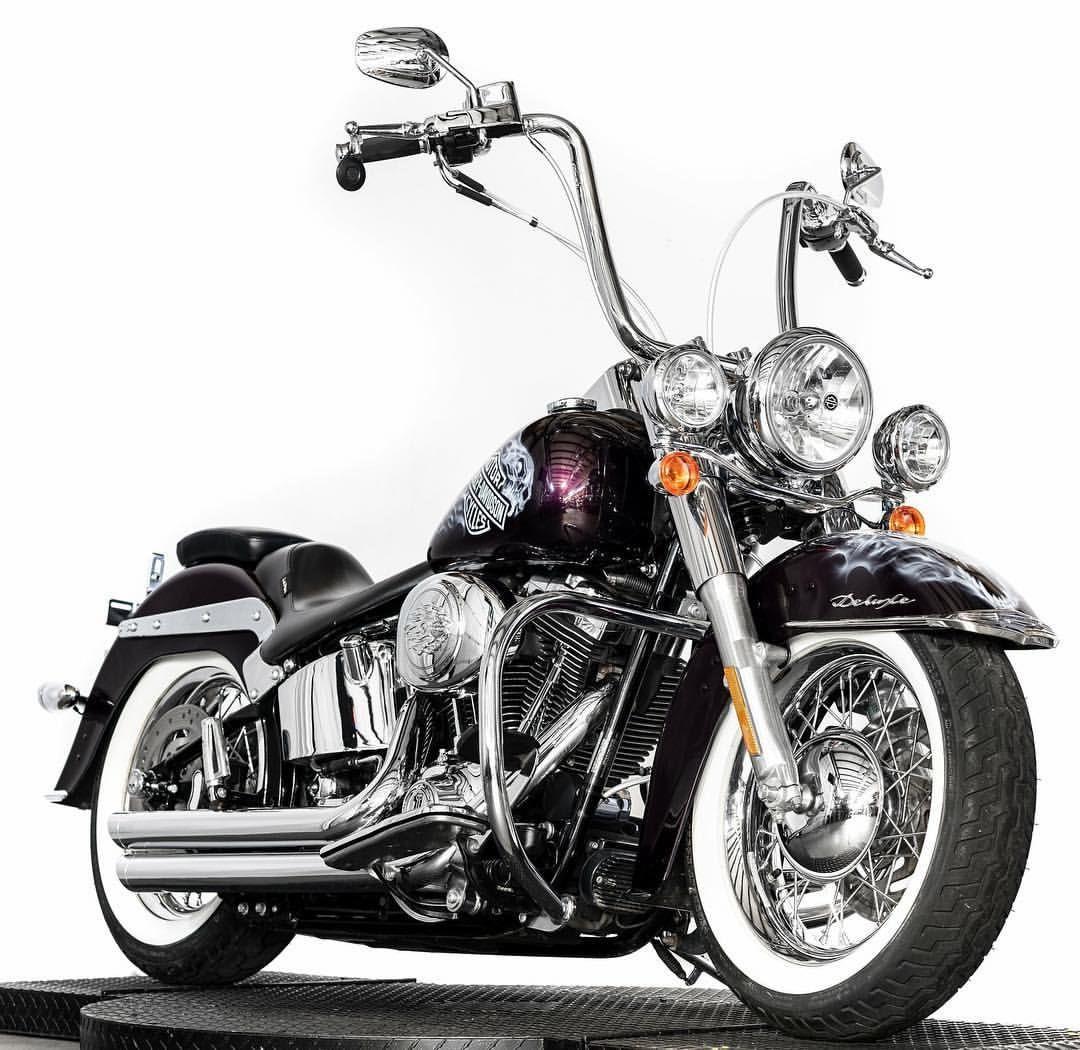 American Classic Motors On Instagram 2005 Harley Davidson