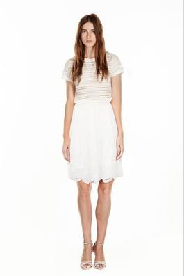 Joie Spring 2015 Ready-to-Wear Fashion Show: Complete Collection - Style.com