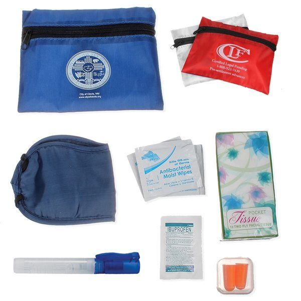 Promotional Comfort Travel Kit 3 39 Travel Kits Airline
