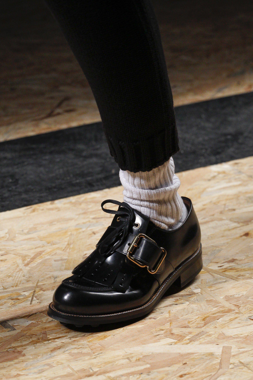 Cool Shoes Menswear 2016 Fashion Fall For Details Prada Show UqYf0nH