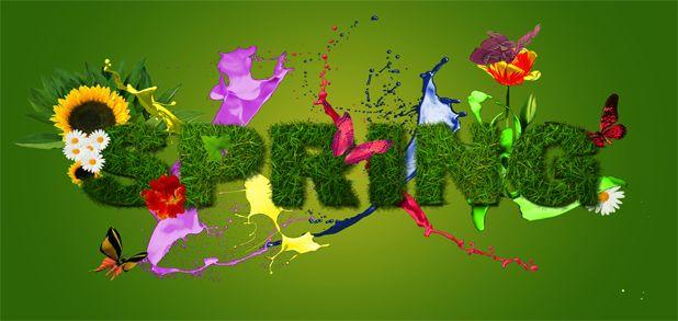 Springintofathair Spring Wallpaper Free Spring Wallpaper Spring Flowers