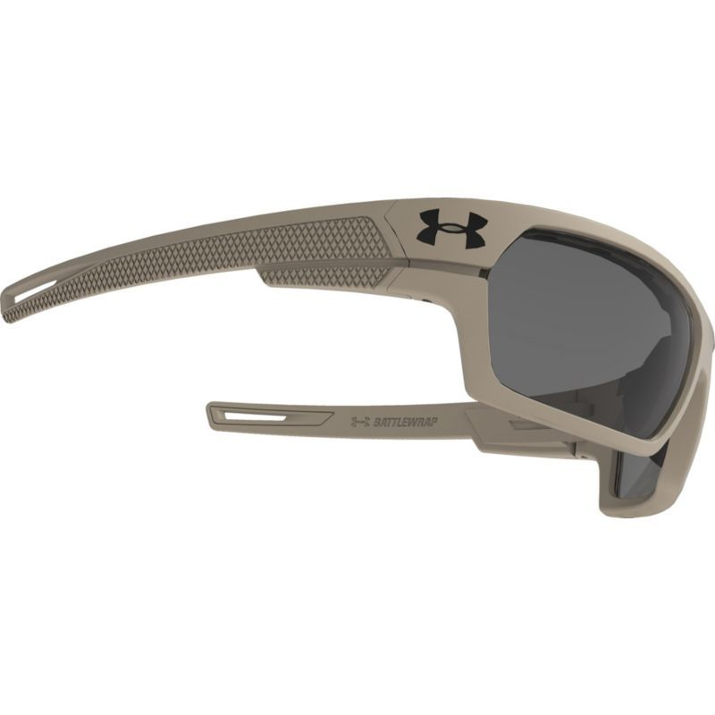 Garganta Resplandor comodidad  Under Armour Battlewrap Sunglasses | Gafas para hombre, Lentes ...