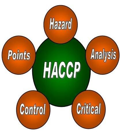 Hazard Analysis And Critical Control Points Or Haccp May Be A Preventive Approach To Safety For The Food A Critical Control Point Hazard Analysis Food Safety