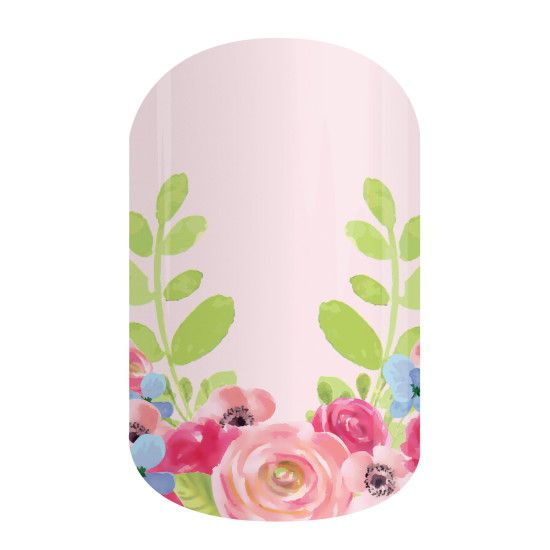 Coming up Roses   Jamberry