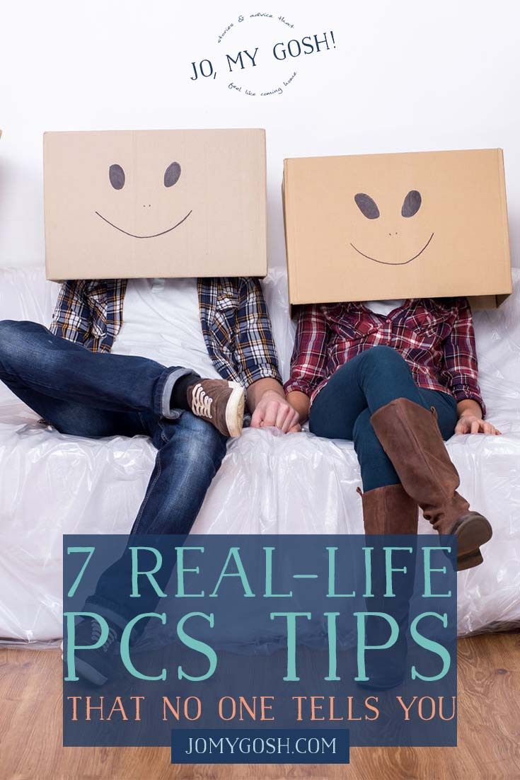 7 Real-Life PCS Tips That No One Tells You