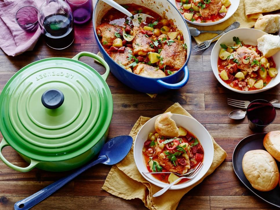 Easy one pot chicken dinner recipes cooking channel dinners easy one pot chicken dinner recipes cooking channel forumfinder Images