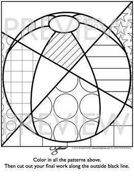 Interactive Summer Coloring Pages + Writing Prompts