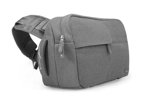 Ari Marcopoulos Camera Bag - goodness me, this is lovely