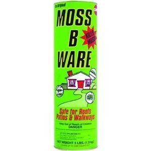 Excel Marketing 903 Moss B Ware Moss Control By Excel Marketing Central 14 99 Matson Llc Matson Llc 90 Moss Pallet Patio Furniture Diy Diy Patio Furniture