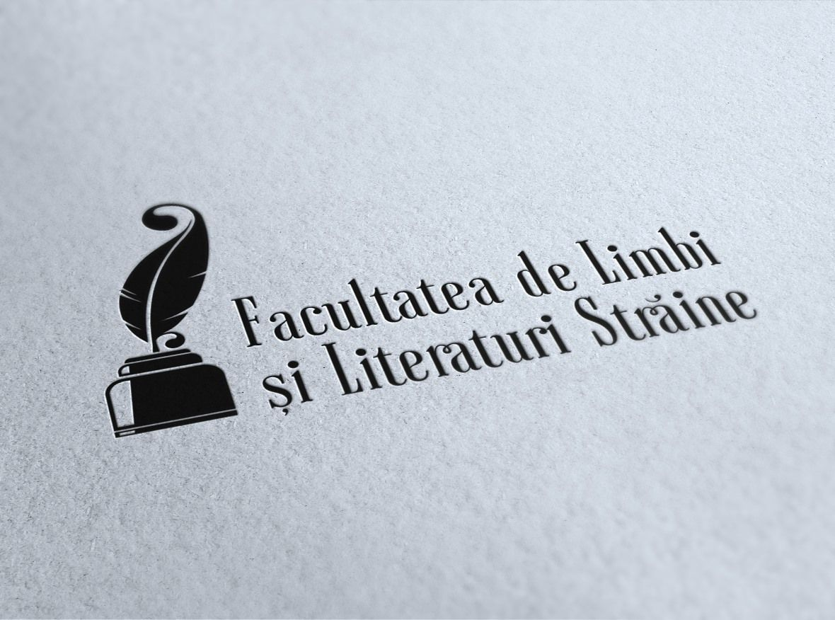 Logo Design - Foreign Languages and Literature Faculty