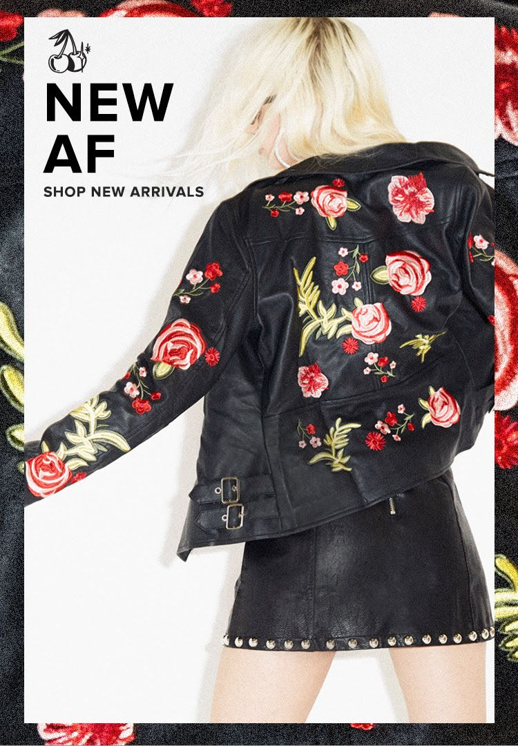 New AF: See The Newest Now - chris@arcticfoxusa.com - Arctic Fox USA Mail