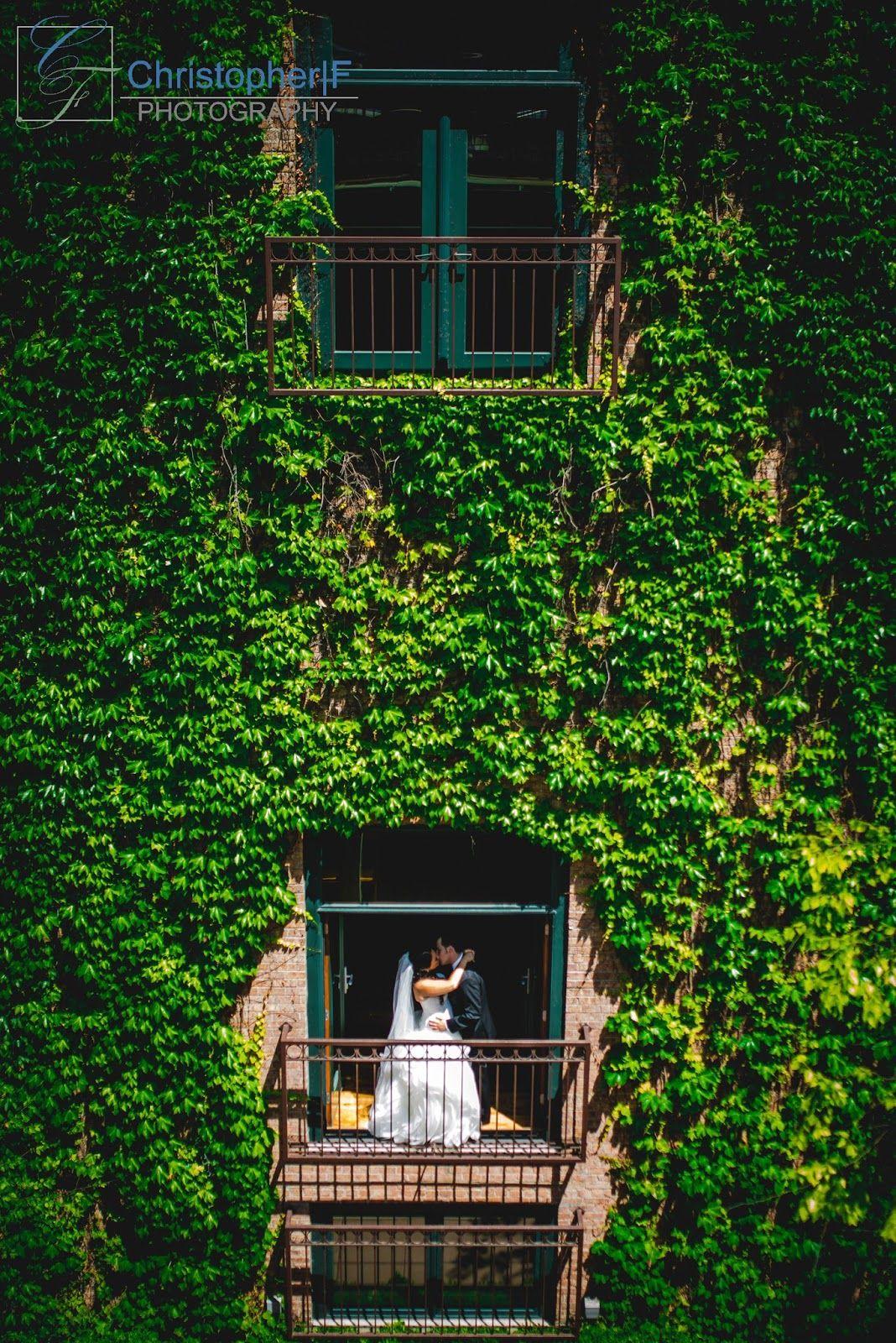 & Derek {married Chicago wedding venues