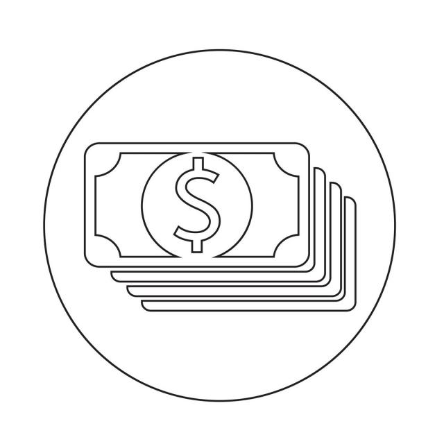 Money Icon Money Clipart Money Icons Icon Png And Vector With Transparent Background For Free Download Money Icons Icon Set Design Icon