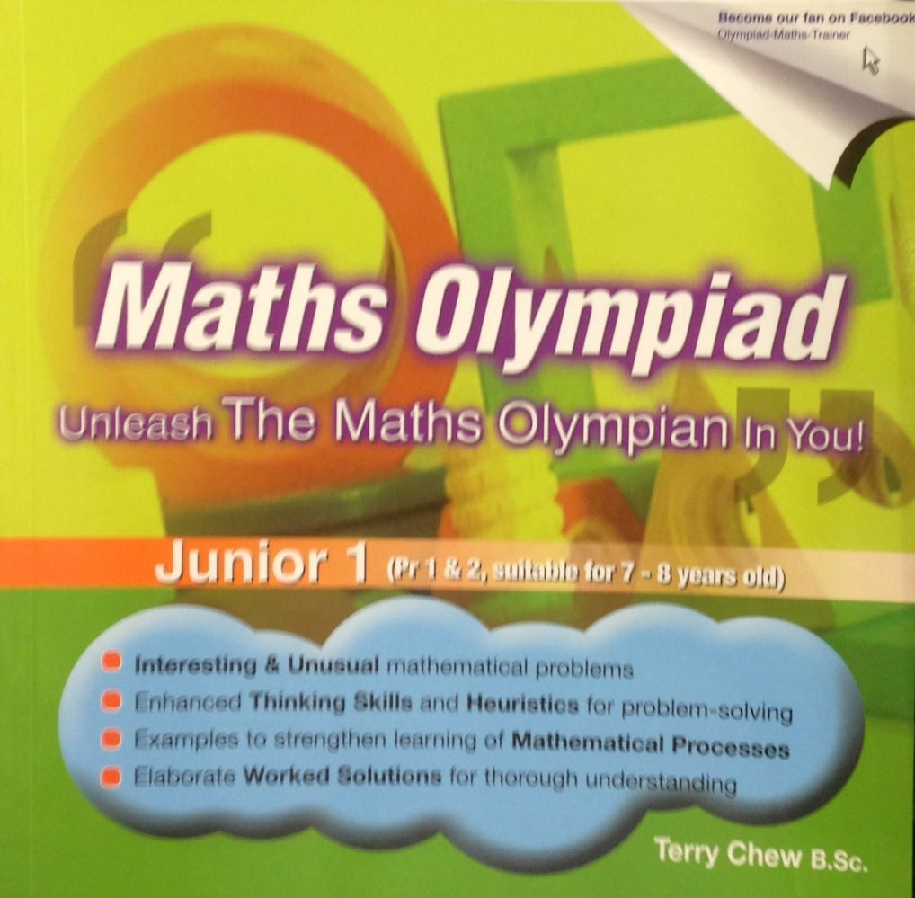 An Overpriced Grade 1 Olympiad Math Title Customers Are Paying For