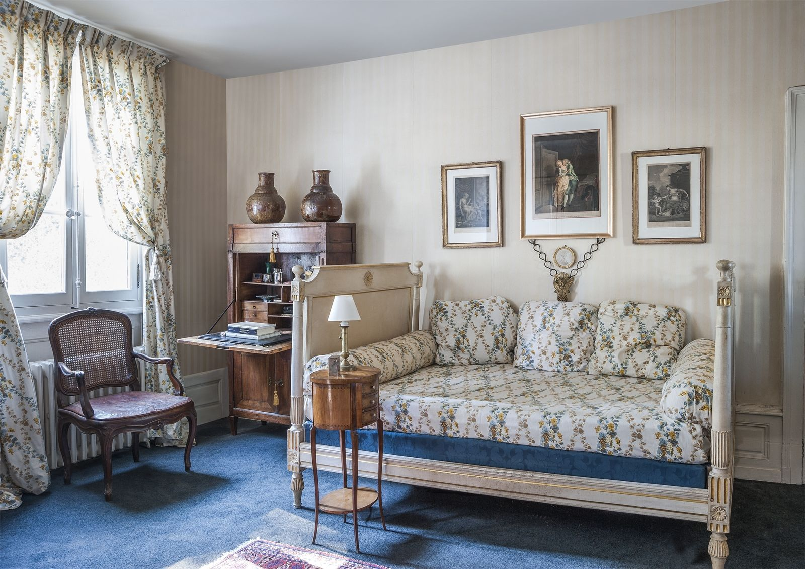 Best 7 French Interior Design Rules To Live By For An 400 x 300