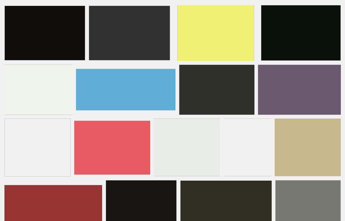Google Image Blocks (for Sol LeWitt)