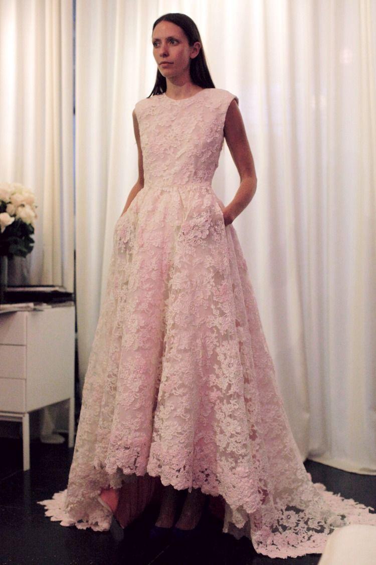 Houghton Bride Fall 2014. / Wedding Style Inspiration / LANE ...