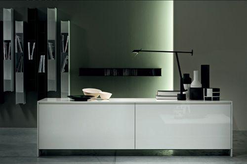 Mart de Lema.  Design: Ludovica y Roberto Palomba.