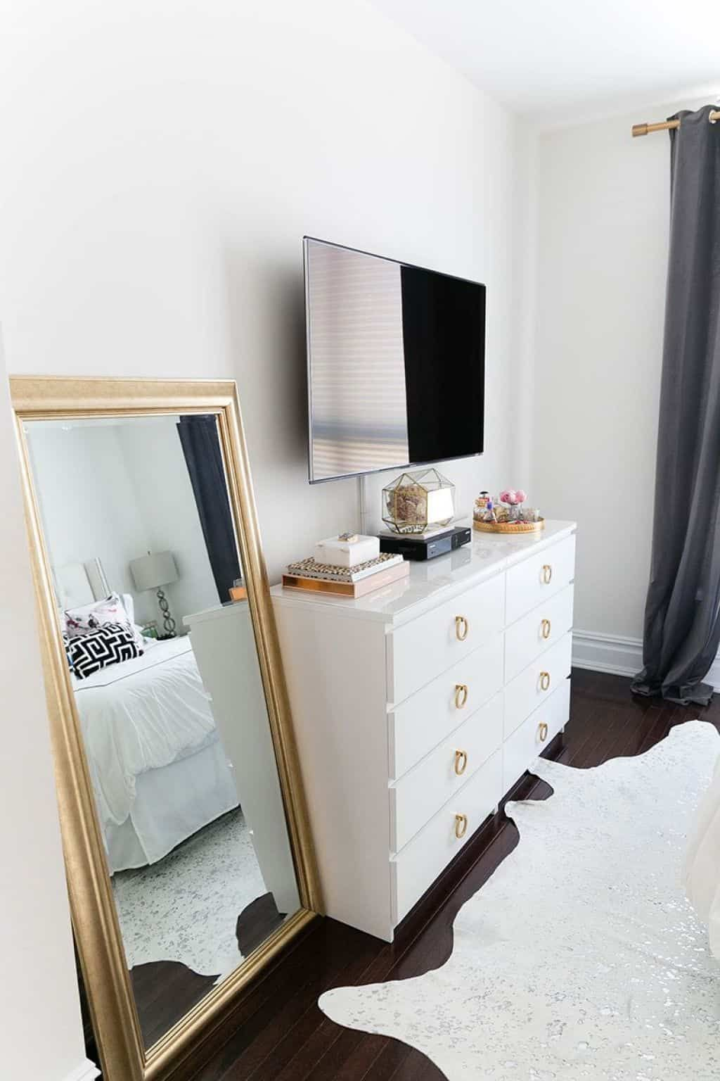Instructions To Fix Dresser Drawers Apartment Decor Bedroom