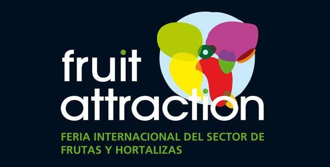 Fruit Attraction Feria de Madrid