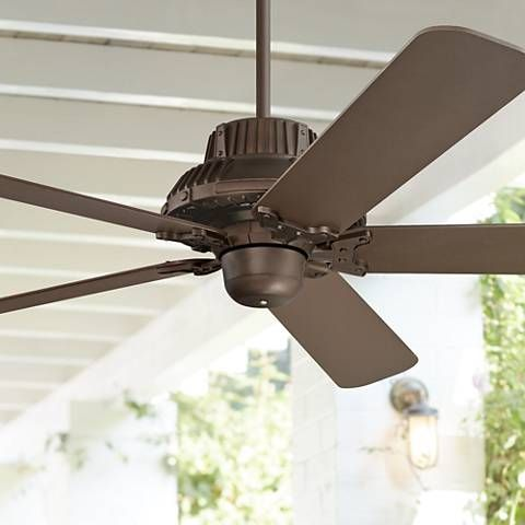 60 Industrial Forge Casa Vieja Outdoor Ceiling Fan 8y417 Lamps Plus Outdoor Ceiling Fans Ceiling Fan Bronze Ceiling Fan 60 inch outdoor ceiling fan