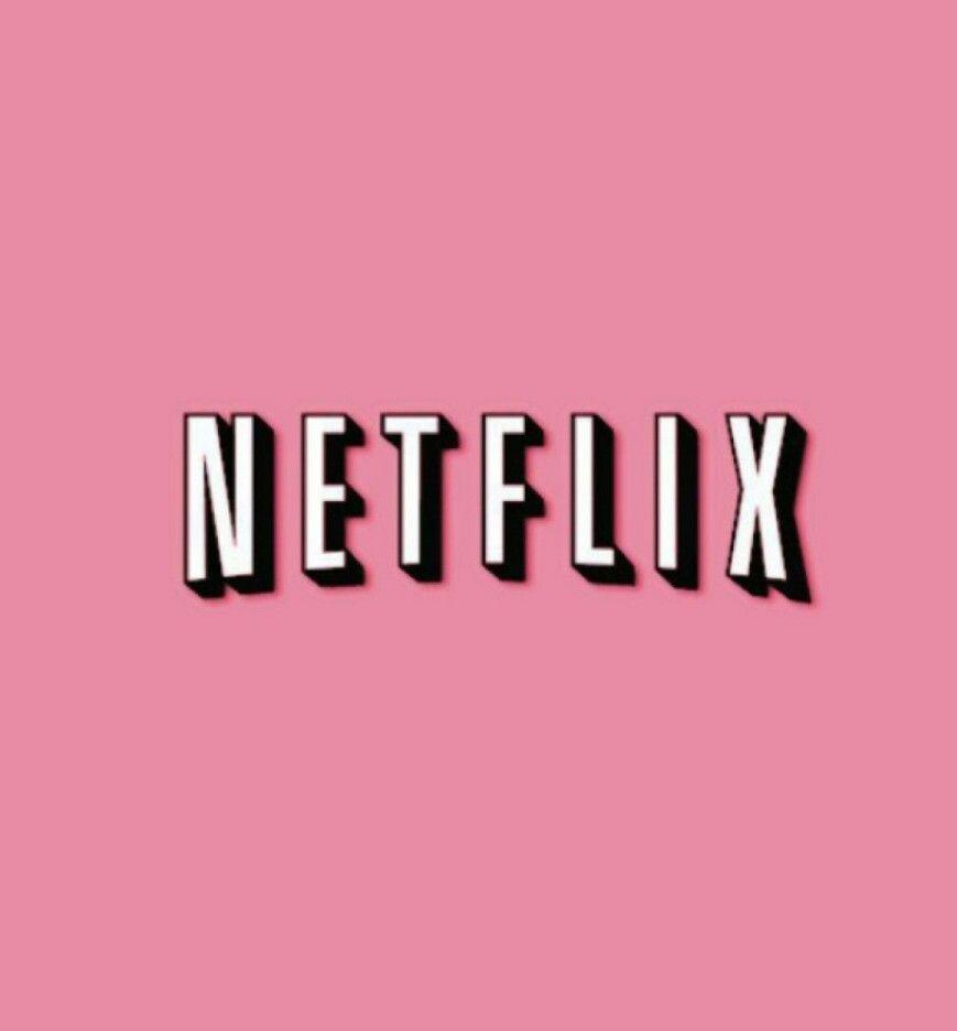No Netflix But Still Chill Baby Pink Aesthetic Netflix Chill