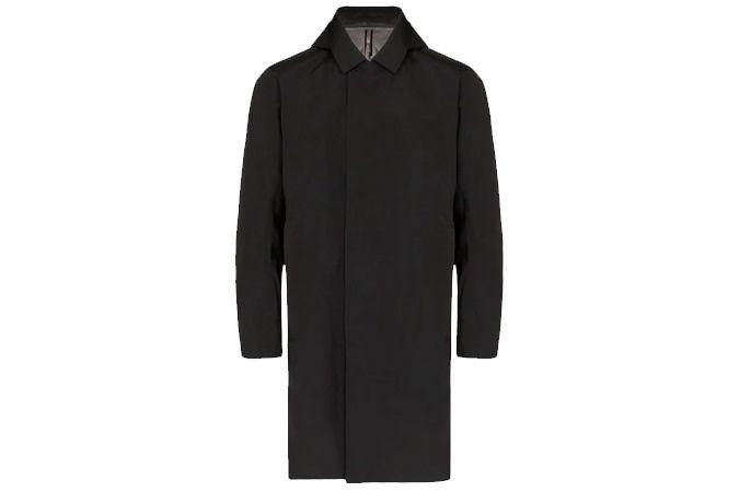 The Gore-Tex Jacket Is Essential Streetwear KitWhy The Gore-Tex Jacket Is Essential Streetwear Kit