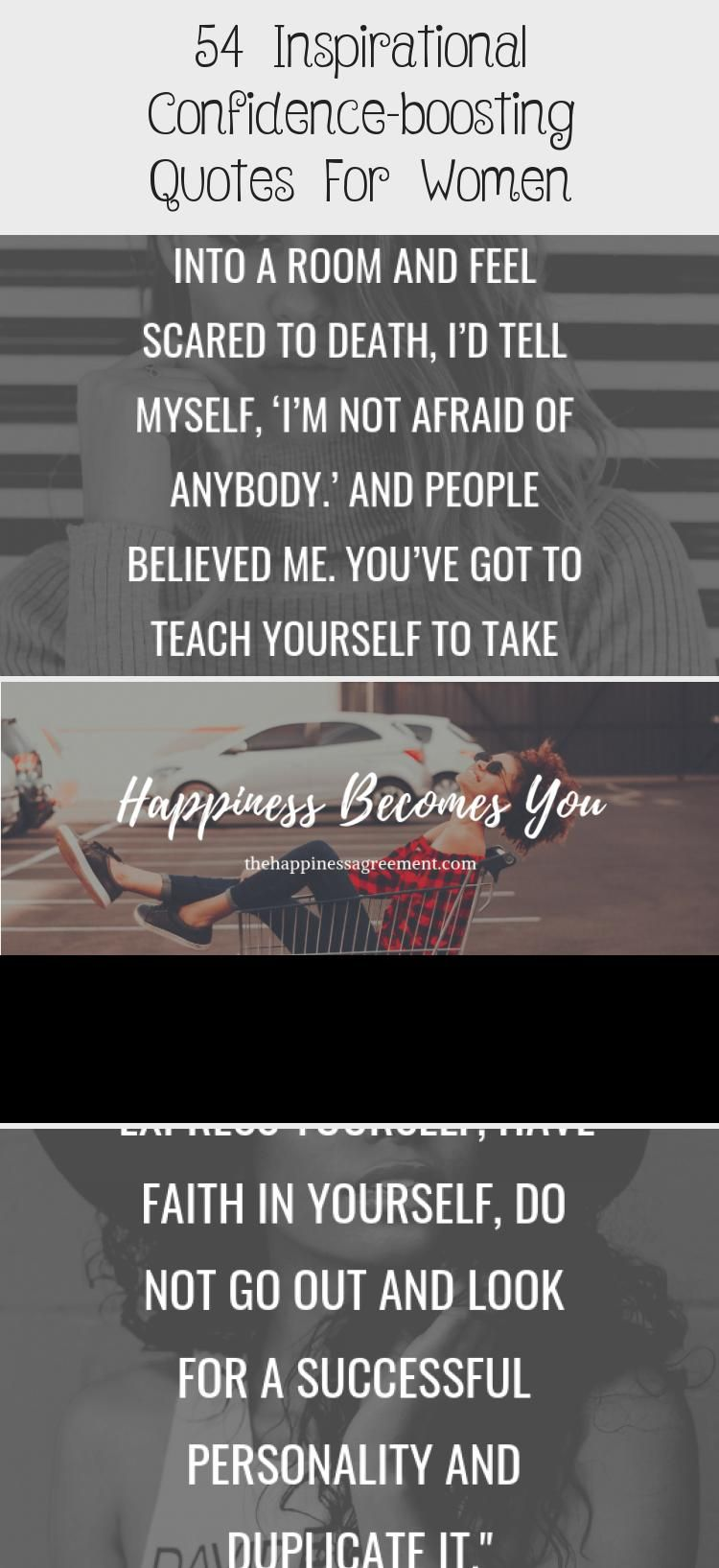 54 Inspirational Confidence Boosting Quotes For Women Confidence Boosting Quotes Woman Quotes Confidence Boost