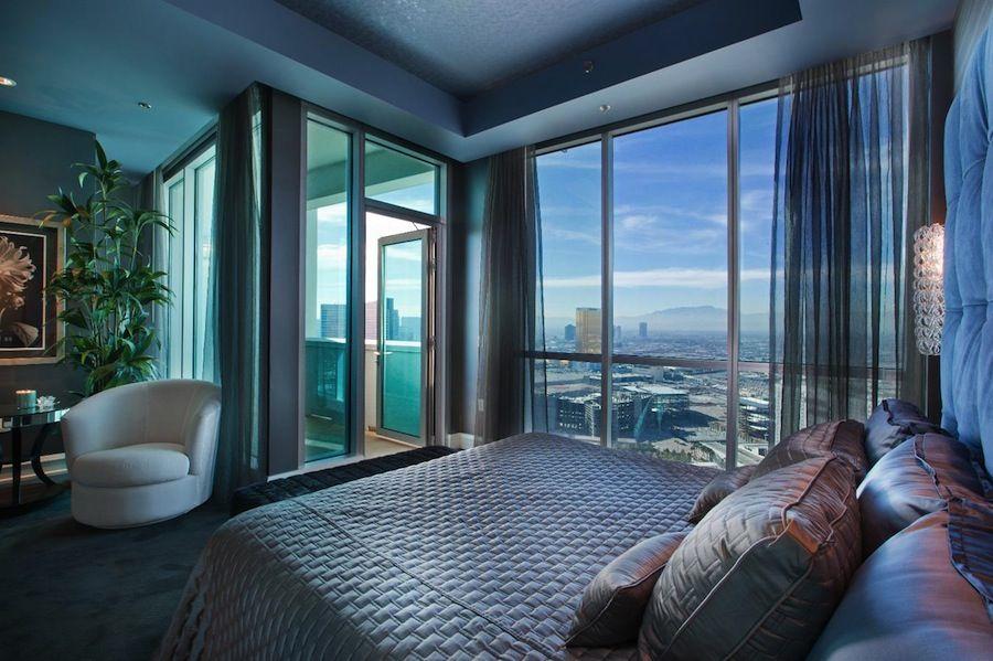 interior design ideas for penthouses las vegas
