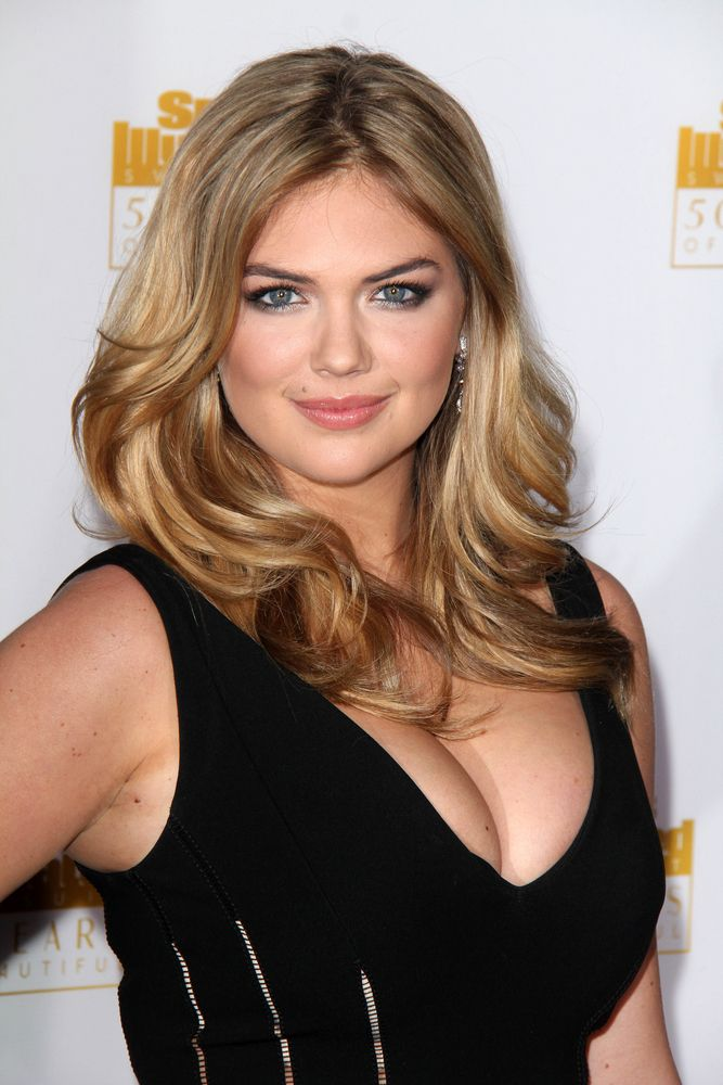 Young Kate Upton Nude Outtake Leaked