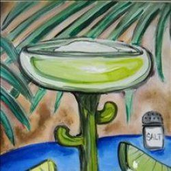 Lafayette Louisiana Event Cinco De Mayo Theme At Painting With A