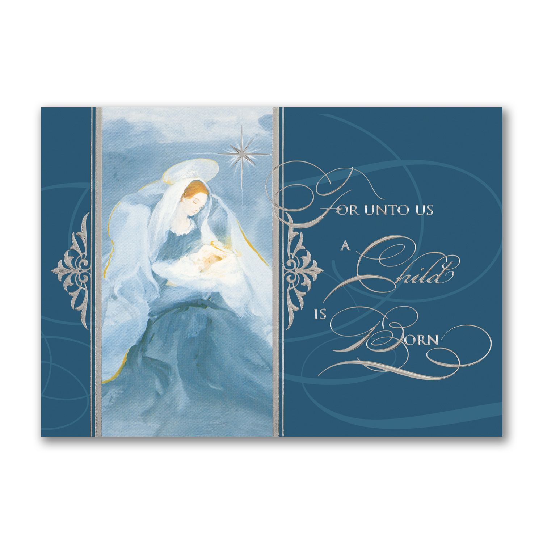 Peaceful Holiday Card Christmas Cards Pinterest Holidays