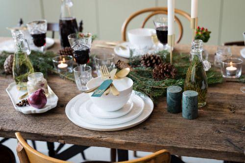 Emmas Julblogg - Lagerhaus jul 2015
