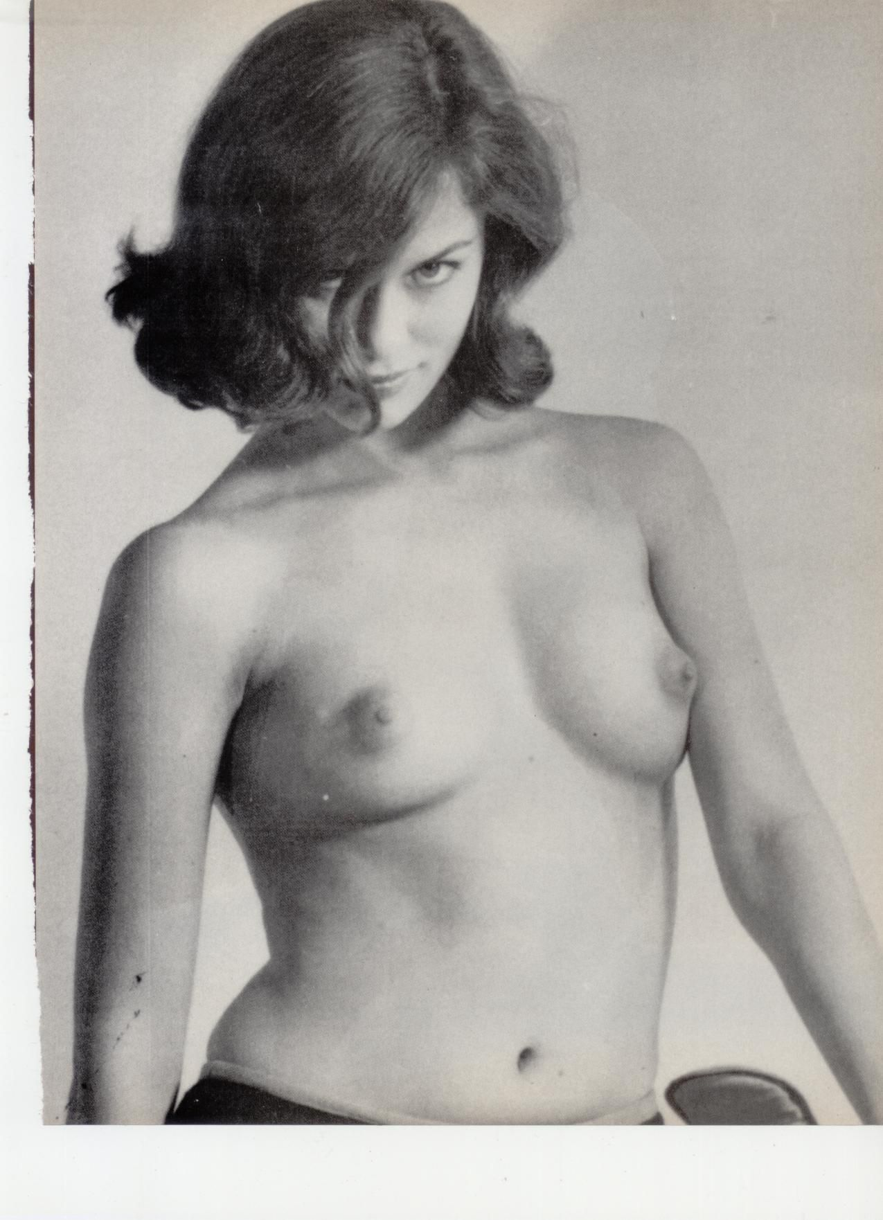bb lauren naked pussy