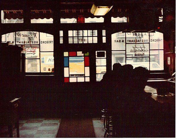 Triboro Bar