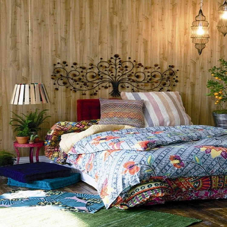 22 Beautiful Boho Bedroom Decorating Ideas Messy Bedroom Cake Messy
