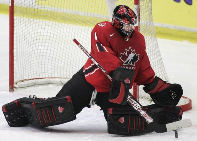 Carey Price Was The MVP Of 2007 World Junior Tournament Posting A 114 GAA And Collecting Two Shutouts While Leading Canada To Gold Medal