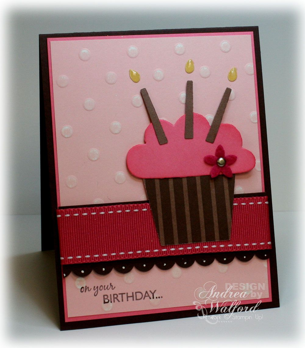 Birthday Card Ideas On Pinterest