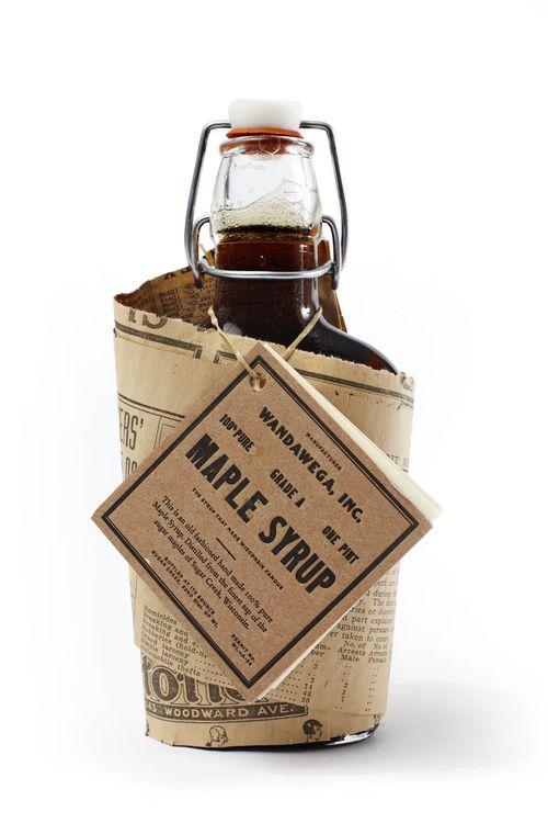 maple branding