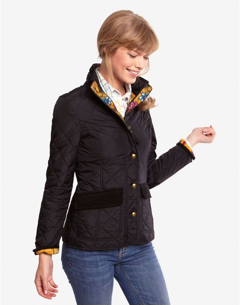 Women Designer Quilted Jacket 4 | Womens Quilted Jacket Ideas ... : designer quilted jackets - Adamdwight.com