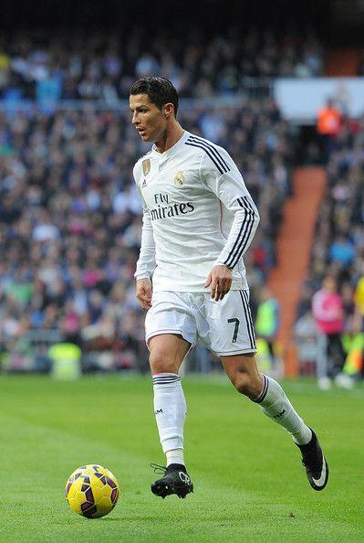3111219491c Cristiano Ronaldo Photos Photos  Real Madrid CF v RCD Espanyol - La ...