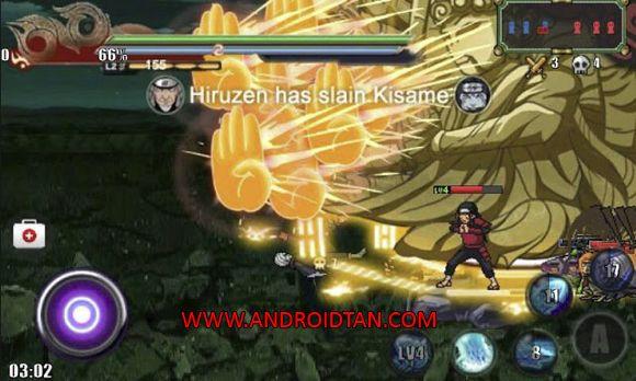 Naruto blazing japanese version download | [Download] Naruto