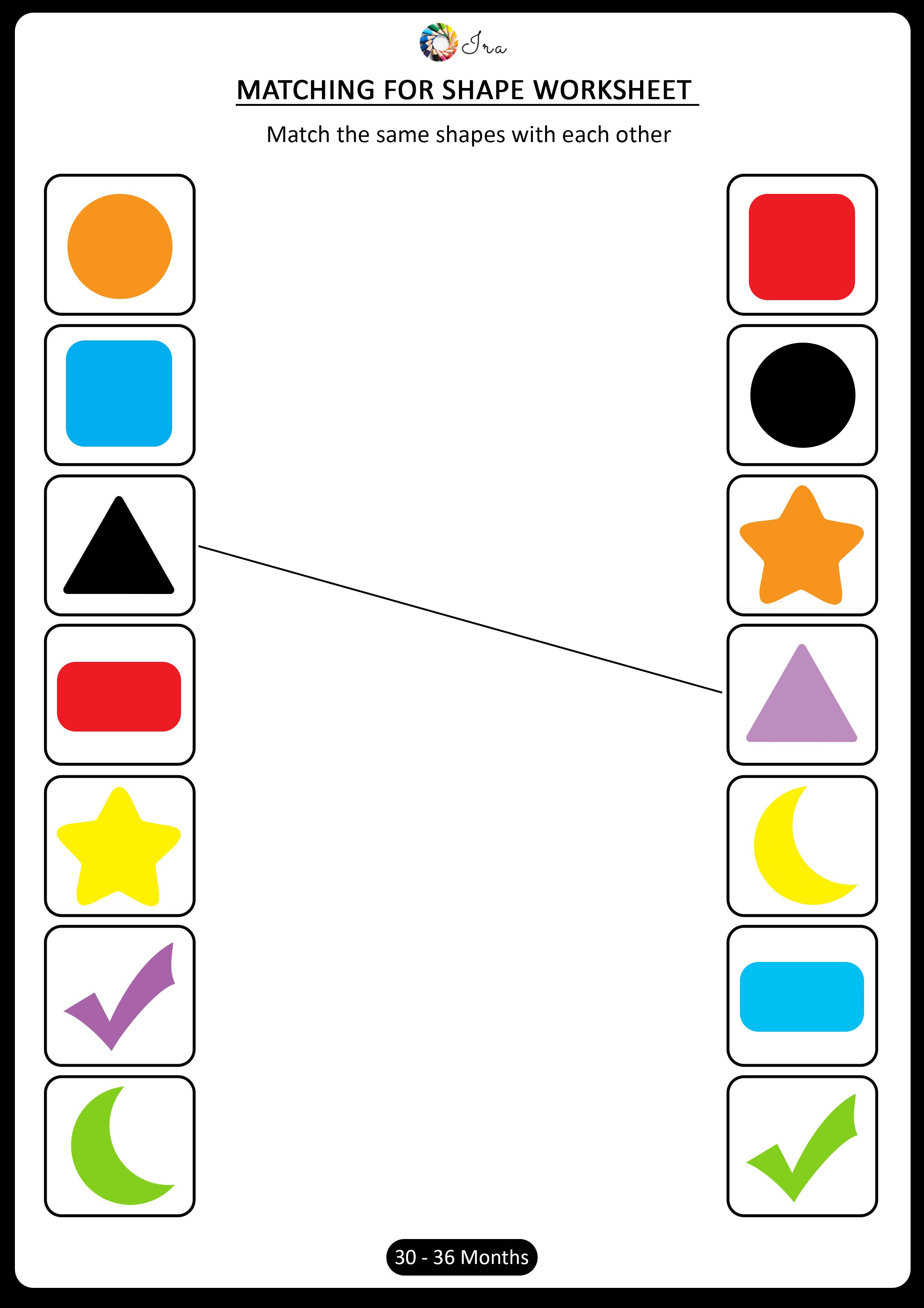 Check Out These High Quality Downloadable Preschool Math