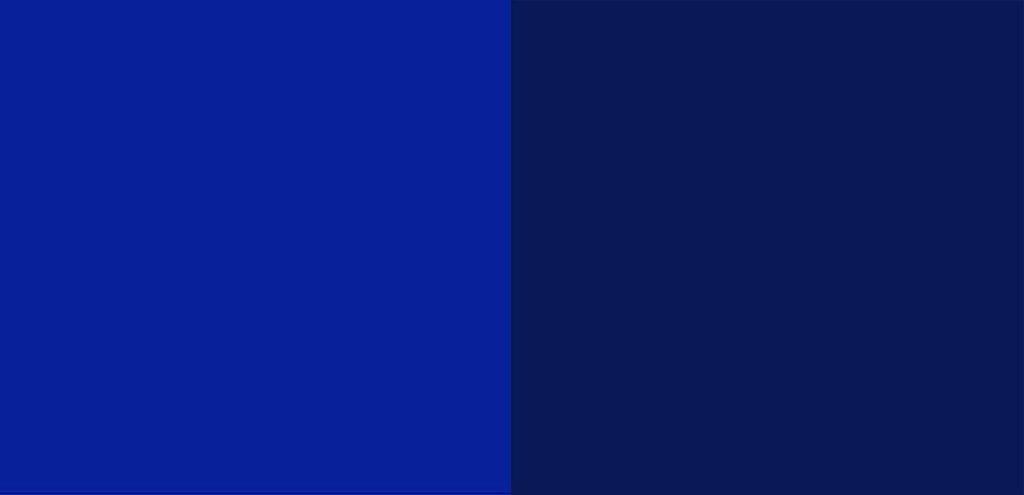 Royal Blue vs. Navy Blue | Blue shades colors, Deeper ...