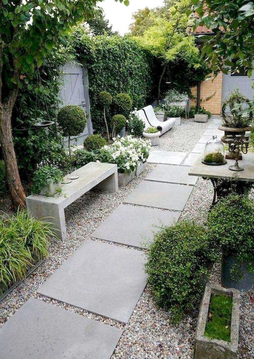 Amazing Garden Decoration Ideas For Your Home Garten In Modern