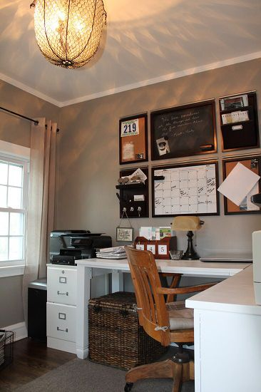 House Tour Home Office Home Office Makeover Home Office Space