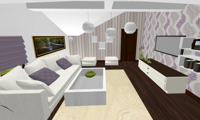 Design Interior Living Casa Moderna Pitesti Design Interior