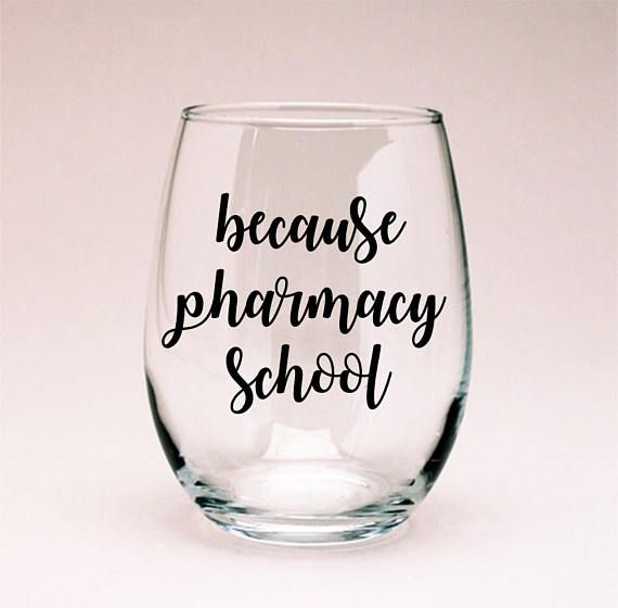Perfect Pharmacy School Gift For The SoonToBe Pharmacist
