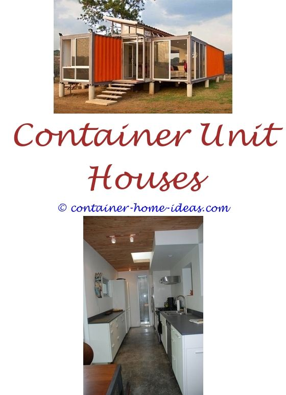 Container House Floor Plans Cargo container Storage containers