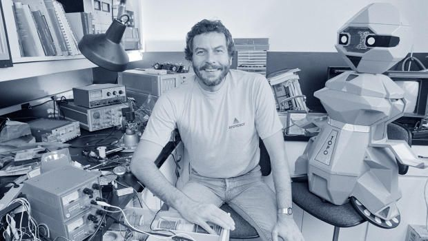The Untold Story of Atari Founder Nolan Bushnell's Visionary 1980s Tech Incubator  After bringing us Pong and Chuck E. Cheese's, the legendary entrepreneur built a startup factory that tackled 21st-century ideas with 1980s tech.